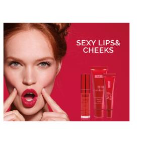 Sexy Cheeks & Lips